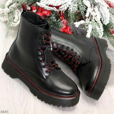 Продано: Ботинки зима Распродажа Невероятно стильные ботиночки , 36-41 р