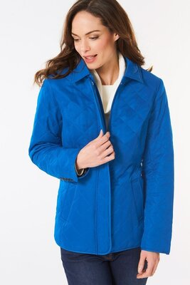 Брендовая стеганая демисезонная куртка bonmarche синтепон большой размер этикетка