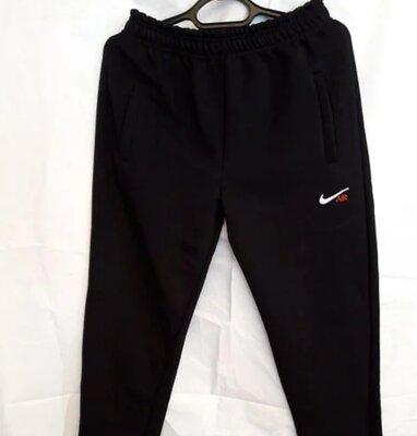 Продано: Мужские спортивные штаны батал без флиса