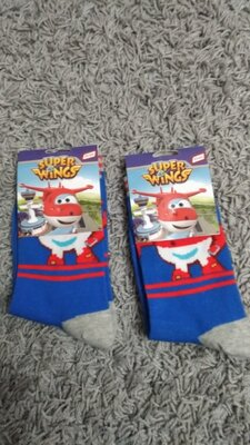 Носки SUPER WINGS Дисней