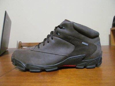 Продано: Ботинки Clarks Rock Gore-tex