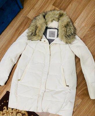 Продано: Пуховик от Zara