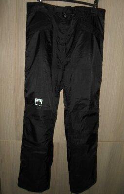 мото штаны мотоштаны размер XXL пояс 96-114 см высокий рост