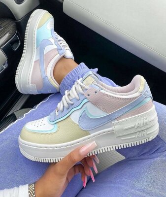 Женские Nike Air Force