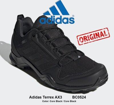 Кроссовки ADIDAS®Terrex AX3 original из USA BC0524