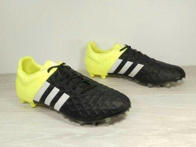 Бутсы копочки Adidas 42р