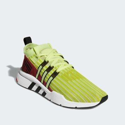 Мужские кроссовки Adidas EQT Support Mid ADV Primeknit - B37436