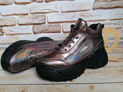 ботинки р 36-39