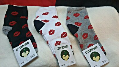 Продано: Женские носки