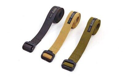 Пояс тактический Tactical Belt 5385 размер 130х3,5см, 3 цвета