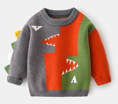 Детская теплая кофта для мальчика свитер для мальчика свитшот купить джемпер