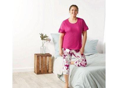 Приятна к телу пижама, домашний костюм германия размер Л, Хл, Ххл,3Хл