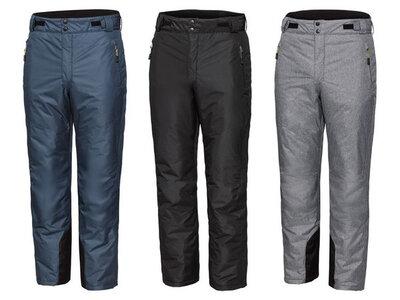 Мужские и женские лыжные штаны Crivit
