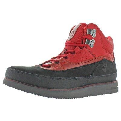 Мужские ботинки зимние timberland 43 north mid оригинал р 43,5, 43