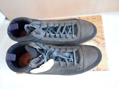 Ботинки мужские merrell cushe burnside оригинал р 41, 42