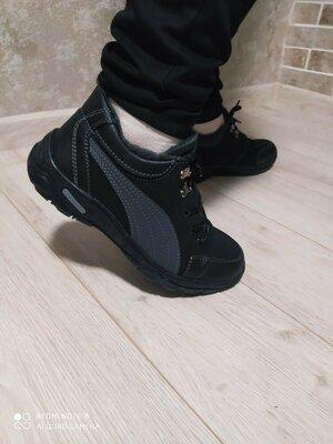 Розпродажа кроссовки зима мех обувь