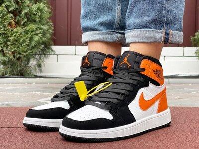 Продано: Мужские демисезонные кроссовки Nike Air Jordan 1 Retro, разные цвета