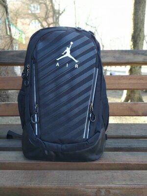 Рюкзак Air Jordan 23 Black