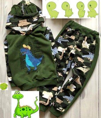 Классный костюм динозавр Весна