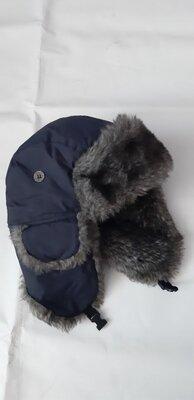 Продано: теплая шапка ушанка