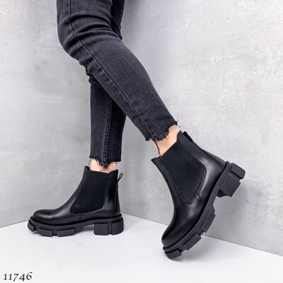 Продано: 11746 ботинки женские, ботинки демисезонные, ботинки деми, ботиночки женские, ботинки Челси