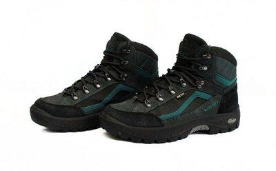 Продано: Ботинки Lowa Klondex III gore tex . Размер 41,5