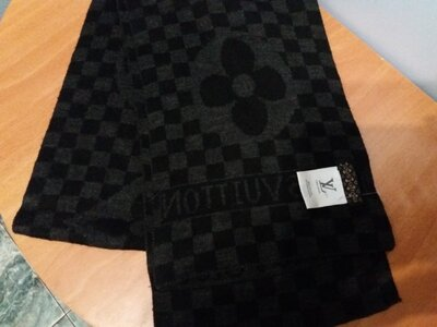 Шарф Louis Vuitton