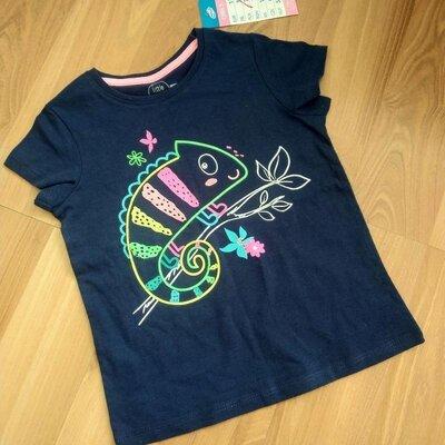 Продано: Футболка для девочки, футболочка для девочки, футболка детская, футболка на дівчинку