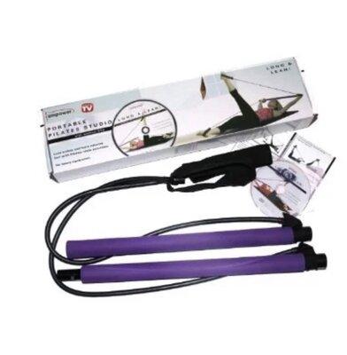 Продано: Тренажер для пилатес для всего тела Empower Portable Pilates Studio