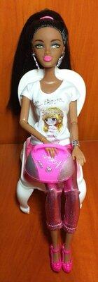 Аксессуары для куклы Барби