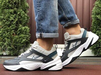 Продано: Мужские демисезонные кроссовки Nike M2K Tekno, разные цвета