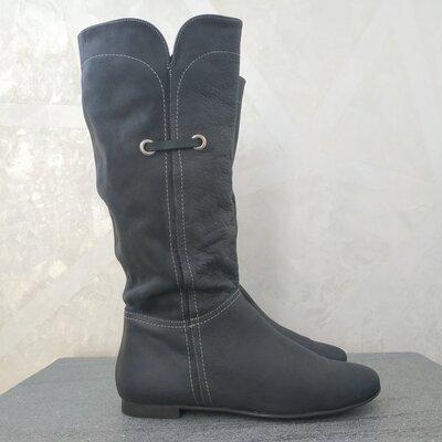 Продано: Кожаные , стильные фирменные сапожки от Cody 41 р - Испания