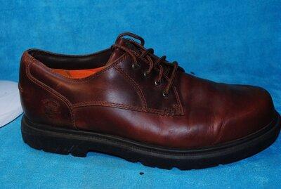 timberland деми ботинки 45 размер кожа