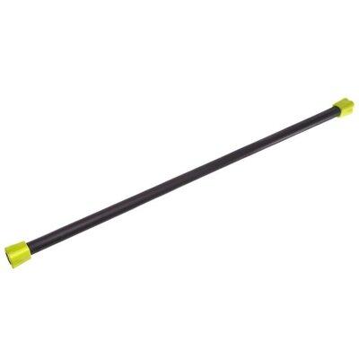 Бодибар для фитнеса гимнастическая палка 0274-1 вес 1кг, длина 120см