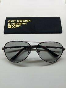 Продано: Солнцезащитные очки-авиаторы GXP