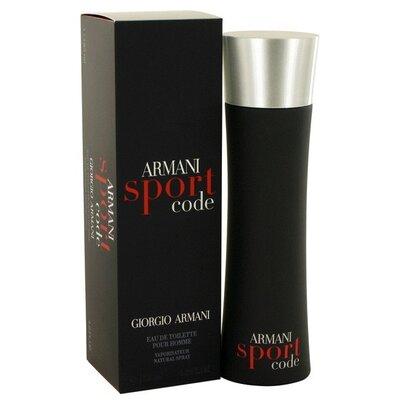 парфюм ARMANI SPORT CODE 67ml