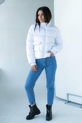 Розпродаж Теплая Куртка С Карманами, жіноча тепла куртка