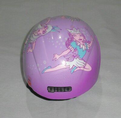 Шлем горнолыжный женский размер XS/S GIRO