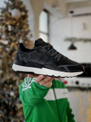 Кроссовки мужские Adidas Nite Jogger рефлектив