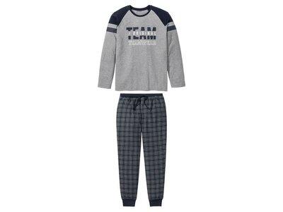 Теплая пижама Livergy размер XXL