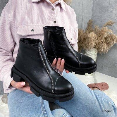 13742 демі черевики жіночі, ботинки женские демисезонные, женские ботинки деми, демисезонные ботинки
