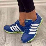 кожа .новые кроссовки женские.очень легкие и удобные.