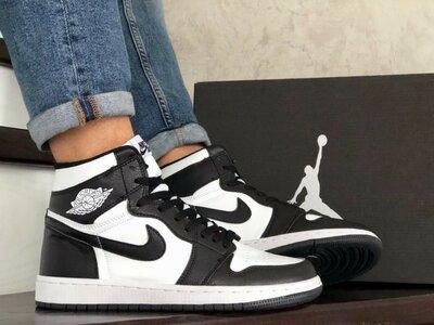 Кросівки чоловічі Nike Air Jordan