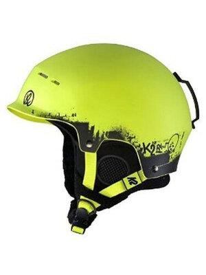 Шлем горнолыжный k2 rant размер s 55см