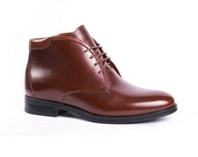 Акція 44 розмір шкіряного чоловічого взуття