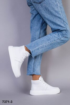 Стильные Женские ботинки демисезонные с 32 по 41 размер