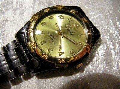 Часы ROYAL кварцевые, мужские