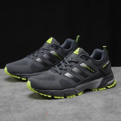 Кроссовки мужские Adidas Marathon Tr 26, серые
