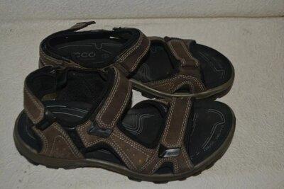 Продано: Мужские босоножки сандалии Ecco 26.5 см 41 размер оригинал
