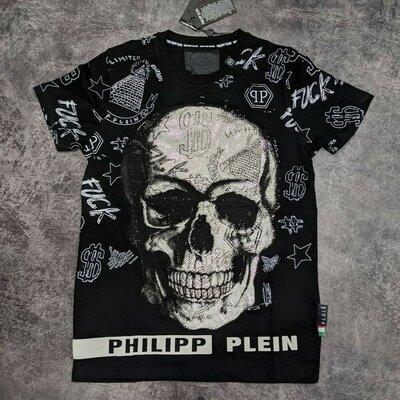 Футболки Philipp Plain